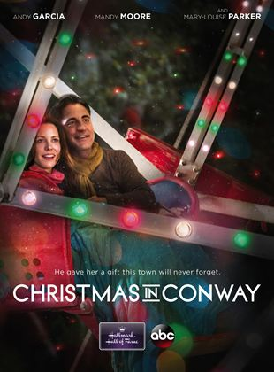Christmas in Conway streaming