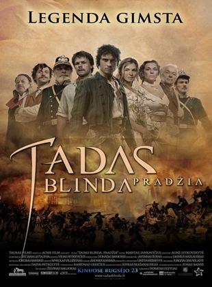 Fireheart, la légende de Tadas Blinda