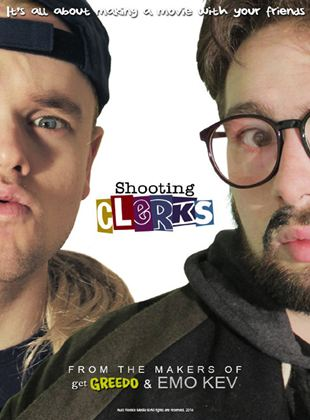 Bande-annonce Shooting Clerks