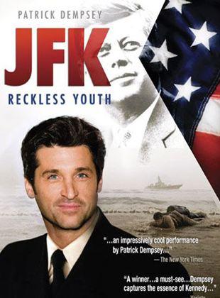 JFK, le destin en marche