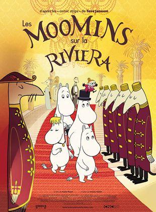 Bande-annonce Les Moomins sur la Riviera