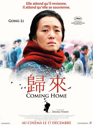 Bande-annonce Coming Home
