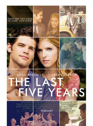 Bande-annonce The Last Five Years