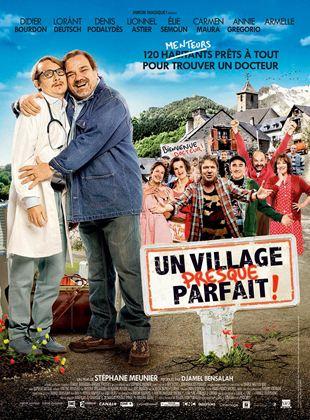 Bande-annonce Un Village presque parfait