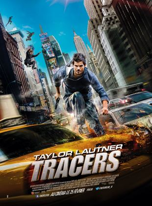 Bande-annonce Tracers