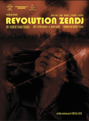 Bande-annonce Révolution Zendj
