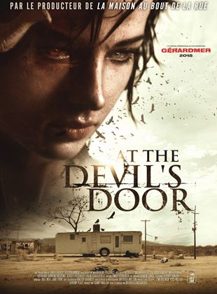 Bande-annonce At the Devil's Door