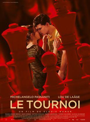 Bande-annonce Le Tournoi