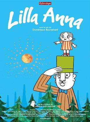 Bande-annonce Lilla Anna