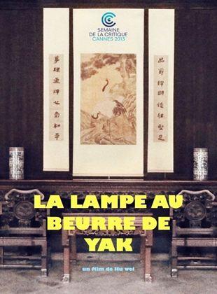 La Lampe au beurre de Yak
