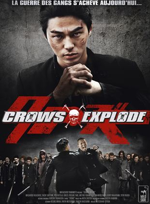 Bande-annonce Crows Explode