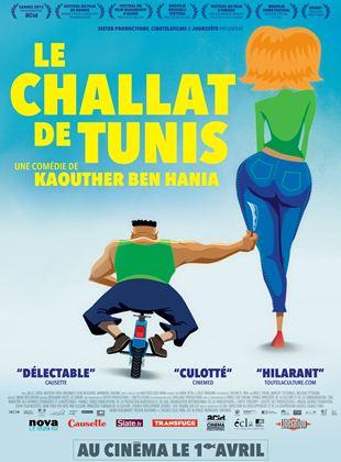 Bande-annonce Le Challat de Tunis