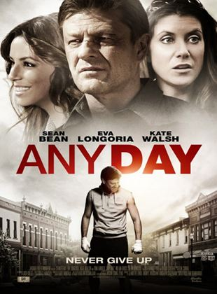 Bande-annonce Any Day