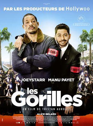 Bande-annonce Les Gorilles