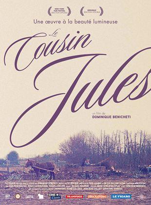 Bande-annonce Le Cousin Jules