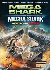 Bande-annonce Mega Shark Vs. Mecha Shark
