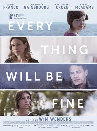 Bande-annonce Every Thing Will Be Fine