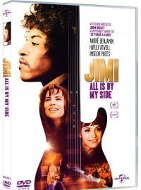 Bande-annonce Jimi, All Is By My Side