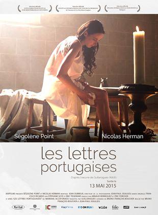 Bande-annonce Les Lettres portugaises