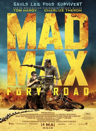 Bande-annonce Mad Max: Fury Road