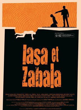 Lasa et Zabala