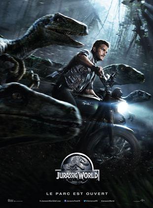 Bande-annonce Jurassic World