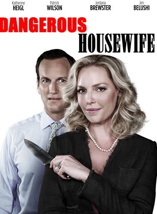 Bande-annonce Dangerous Housewife
