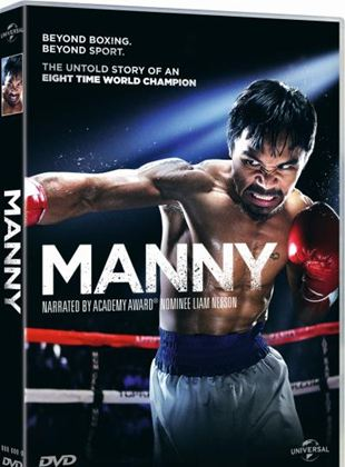 Bande-annonce Manny