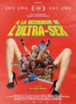 Bande-annonce A la recherche de l'Ultra-sex