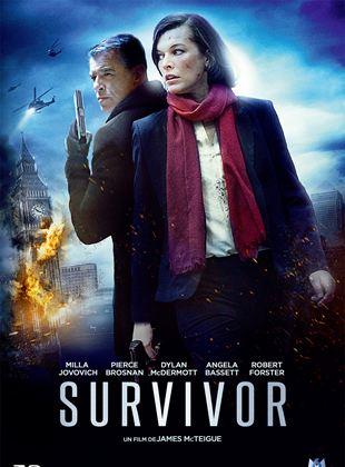 Bande-annonce Survivor