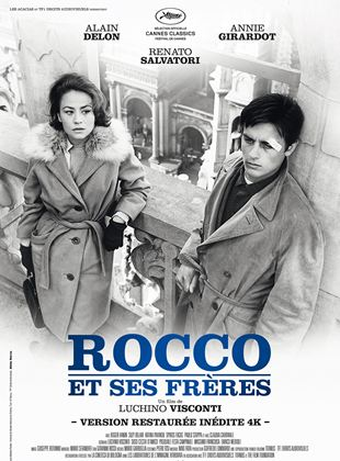 Bande-annonce Rocco et ses frères