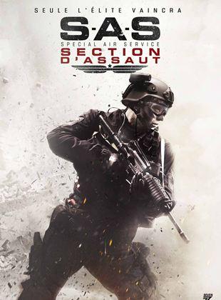 Bande-annonce SAS Section d'assaut