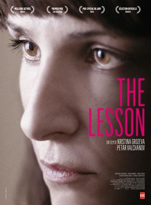 Bande-annonce The Lesson