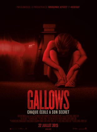 Bande-annonce Gallows
