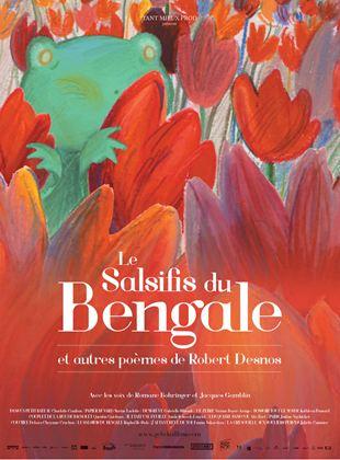Le Salsifis du Bengale et autres poèmes de Robert Desnos streaming