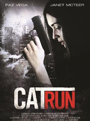 Bande-annonce Cat Run