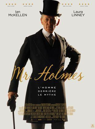 Bande-annonce Mr. Holmes