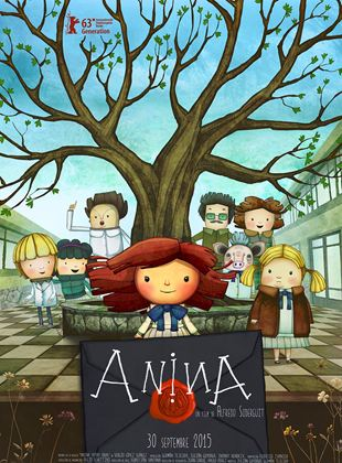 Bande-annonce Anina