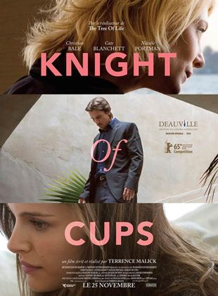 Bande-annonce Knight of Cups