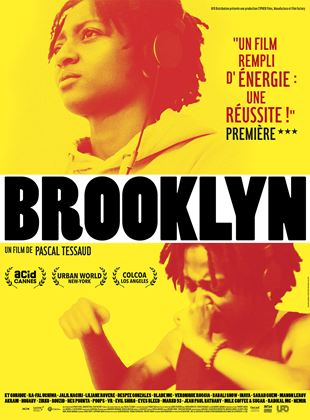 Bande-annonce Brooklyn