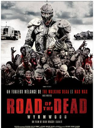 Bande-annonce Road of the Dead