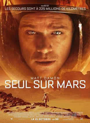 Bande-annonce Seul sur Mars