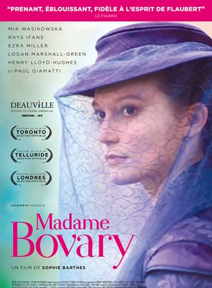 Bande-annonce Madame Bovary