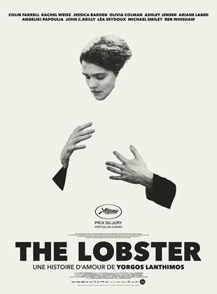 Bande-annonce The Lobster