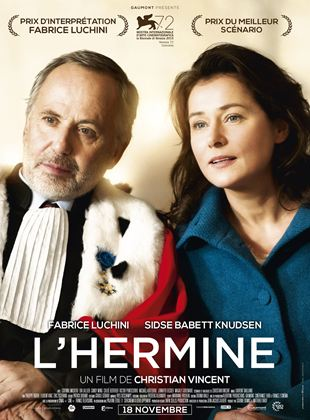 Bande-annonce L'Hermine