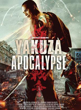 Bande-annonce Yakuza Apocalypse