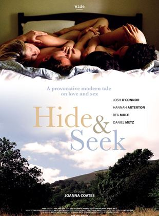 Bande-annonce Hide and Seek