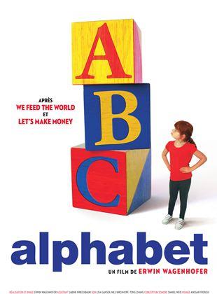 Bande-annonce Alphabet