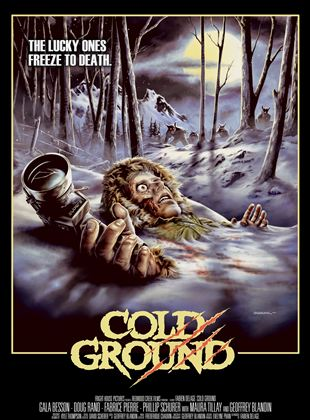 Bande-annonce Cold Ground