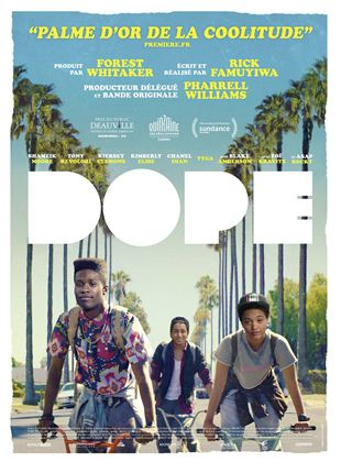 Bande-annonce Dope